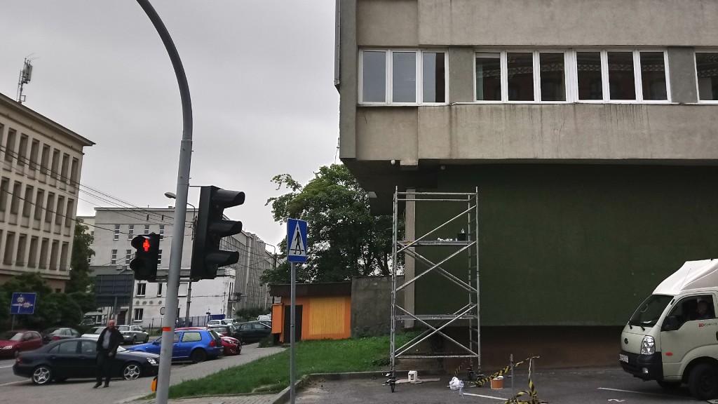 Ul. Damrota 16, Katowicki Holding Węglowy