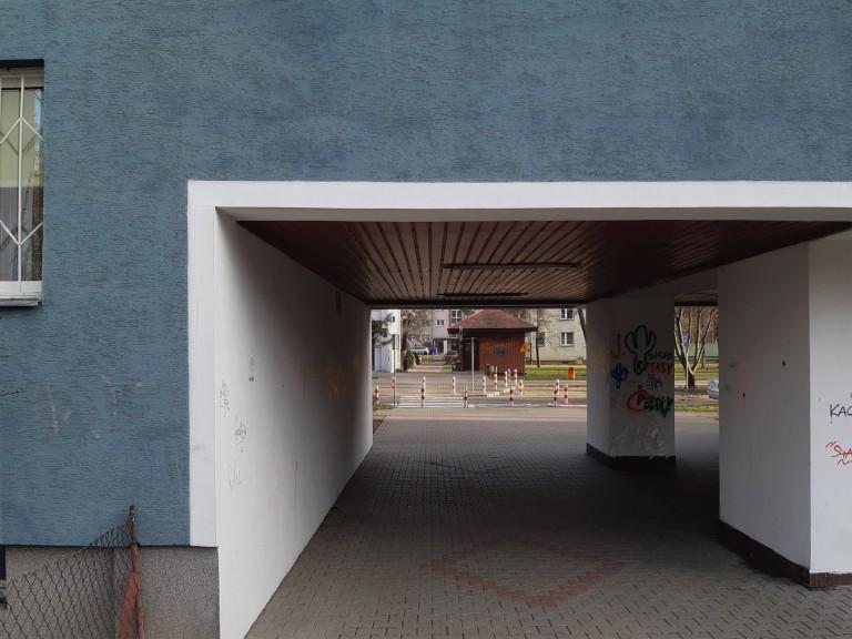 Inspiracje 03, Mokotów, Warszawa / Mokotów, Warsaw