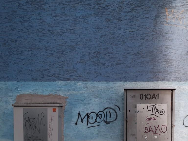 Inspiracje 08, Mokotów, Warszawa / Mokotów, Warsaw