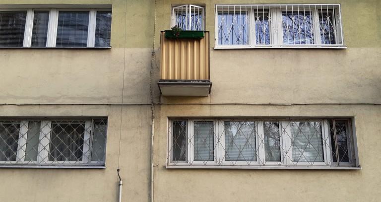 Inspiracje 11, Mokotów, Warszawa / Mokotów, Warsaw