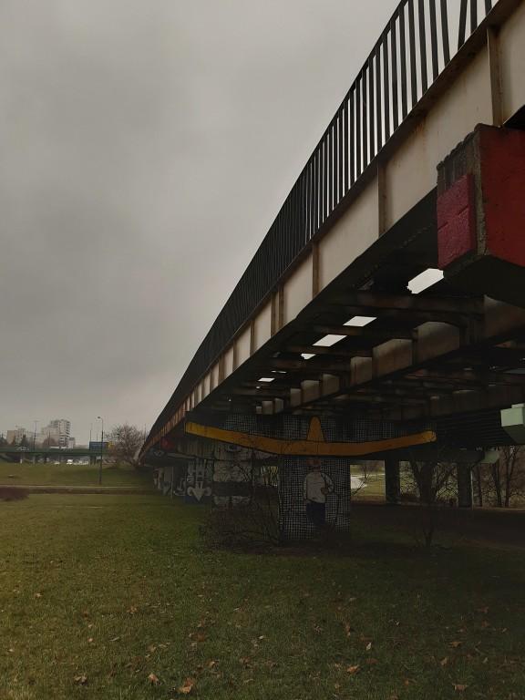 Lokalizacja 04: Mokotów, Warszawa / Mokotów, Warsaw